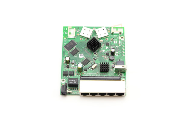 Routerboard 951G-2HnD