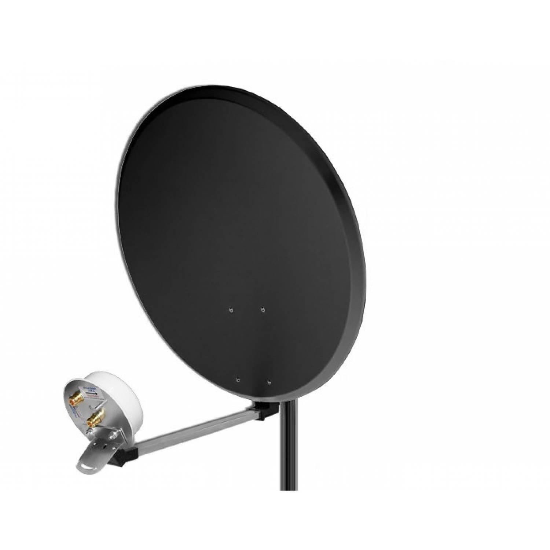 OEM 3G/4G LTE 24dBi внешняя параболическая антенна 1800МГц (L24-18-NF2) |...