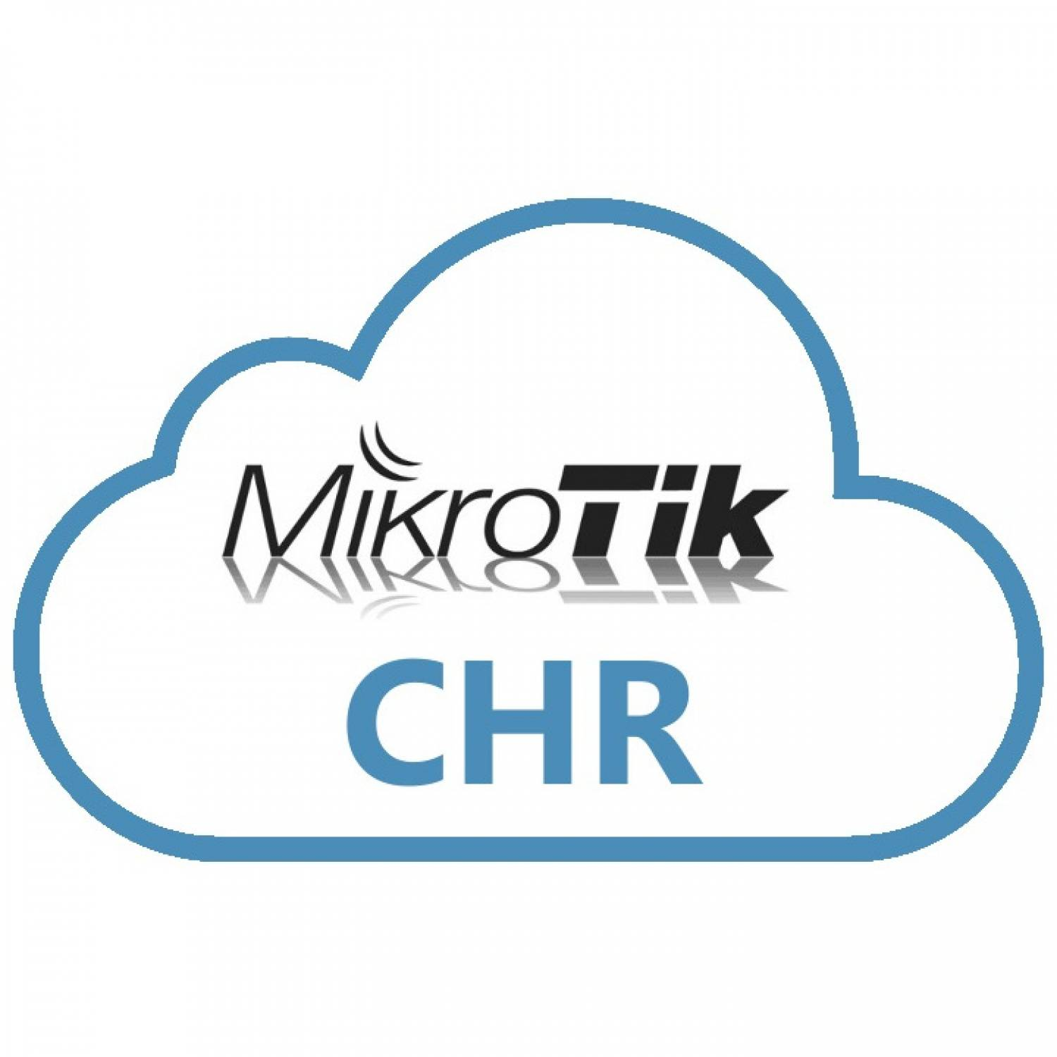 MikroTik Cloud Hosted Router P-Unlimited license (CHR-P-unlimited)