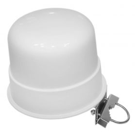 3G/4G LTE 12dBi Outdoor Dome Antenna 800-2600MHz