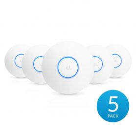 UniFi AC SHD 5-pack
