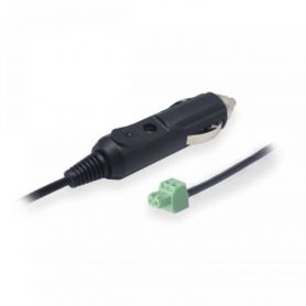 Teltonika Cigarette Lighter Socket Cable 2 pin