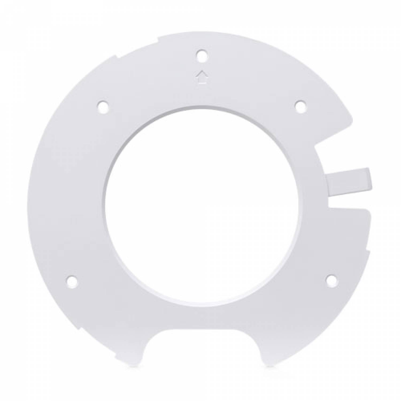 Ubiquiti UAP AC Pro to nanoHD Upgrade Mount, 3-Pack (nanoHD-RetroFit-3)
