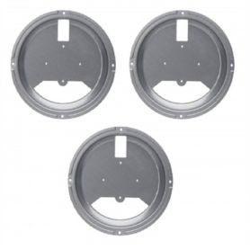 Recessed nanoHD Ceiling Mount, 3-Pack