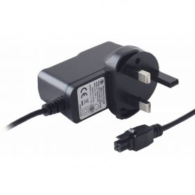 Teltonika UK Power Supply 4 pin