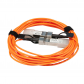 MikroTik SFP+ 5m Active Optics Direct Attach Cable