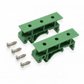 Teltonika TRB DIN Rail Kit for TRB140/TRB142/TRB145