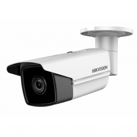 HikVision 4MP IR Fixed Bullet IP Camera DS-2CD2T45FWD-I8 F2.8