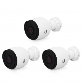 UniFi Video Camera G3 PRO 3-Pack