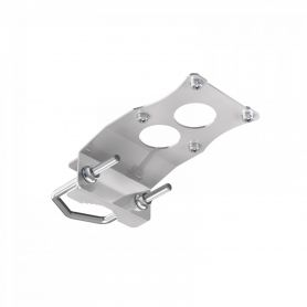 QuSpot Stainless Steel Mounting