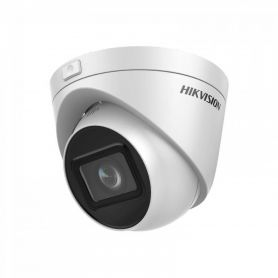 HikVision 4 MP IR VF Turret IP Camera DS-2CD1H43G0-IZ F2.8-12