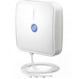 QuPanel LTE HP MIMO 4x4, 5m cable