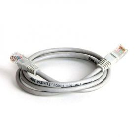 Cat 6 Patch Cable 0.25m gray