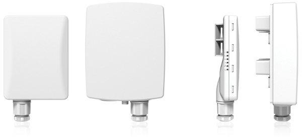 500 Mbps mid-range wireless client