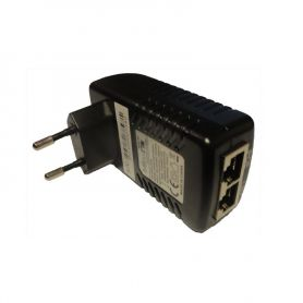 POE Power Adapter 24V1A