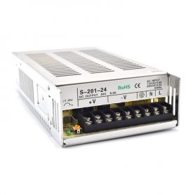 Switching PSU S-201-24 24VDC 8.3A
