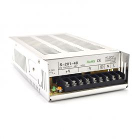 Switching PSU S-201-48 48VDC 4.2A