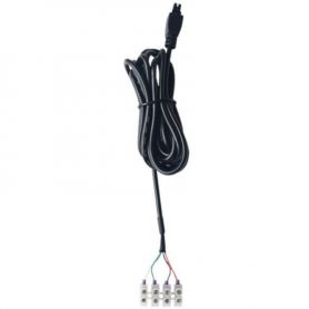 Teltonika 4pin Power Cable with 4-way Screw Terminal