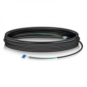 Fiber Cable, Single Mode, 300ft