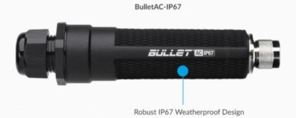 bullet-ac-ip-67-design