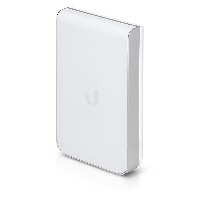 Unifi Ac In Wall Pro Unifi Ubiquiti Eurodk
