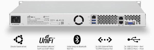 Ubiquiti UniFi Application Server XG (UAS-XG)